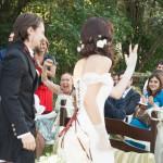sposo incastrato