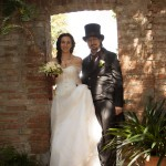 sposi vittoriani